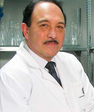 Dr. Jorge Moreno Cuevas