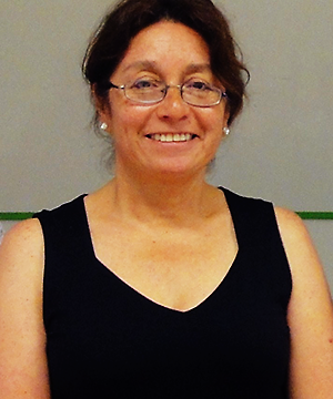 PhD. Patricia Arancibia Ávila