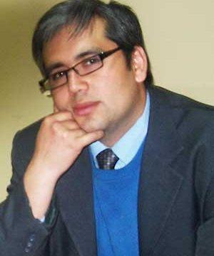 Dr. Rodrigo Salazar Jiménez