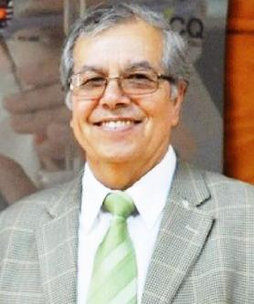 PhD. Galo Cárdenas-Triviño